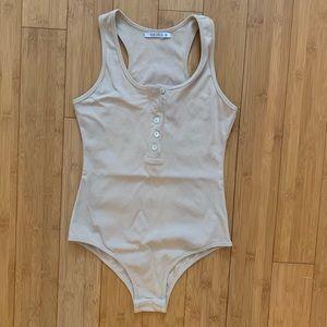 REORIA • Bodysuit